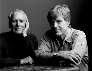 Newman and Redford 4