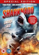 Sharknado Cover