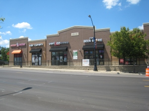121 - 139 North Milwaukee Ave.
