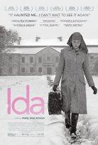 Ida DVD cover