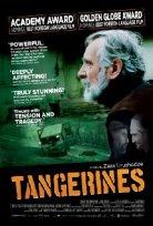 tangerines dvd cover