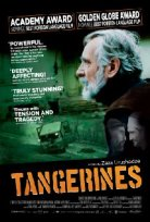 tangerines dvd cover