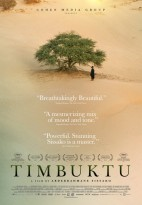 timbuktu dvd cover