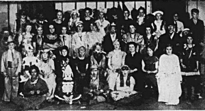 classroom costumes