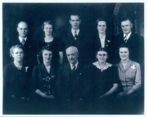 PetersonFamily1942