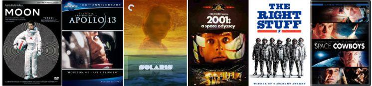 Space Odysseys Combo