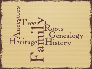 Genealogy Networking