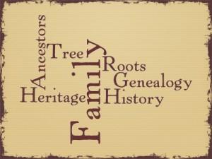 Genealogy Networking