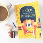 Readers Broken Wheel
