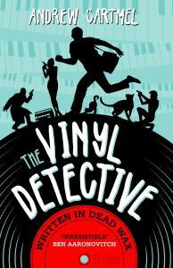 Vinyl Detective