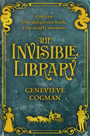 InvisibleLibraryCover