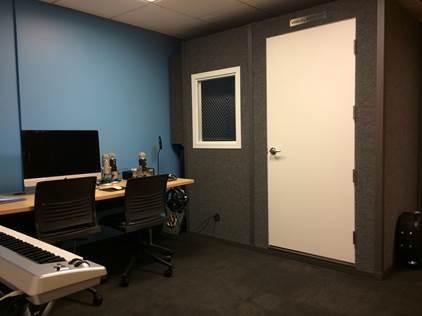 Cook Park Digital Studio