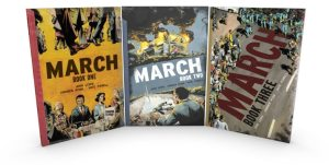 marchbooks