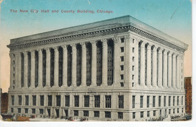 chicago_city_hall_postage_stamped_november_9_1914_postcard_front