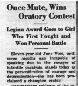 National Legonnaire, March 15, 1946, p. 3