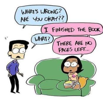 FinishedmyBook