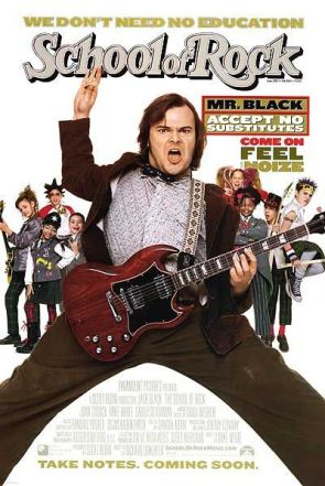 School_of_Rock_Poster