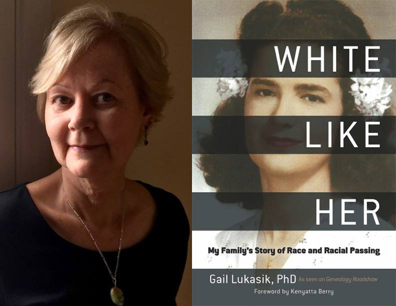 ep  49  authors out loud  u2013 gail lukasik  white like her