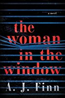 Haley's Pick of the Week: The Woman in the Window by A.J. Finn