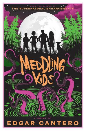meddlingcover