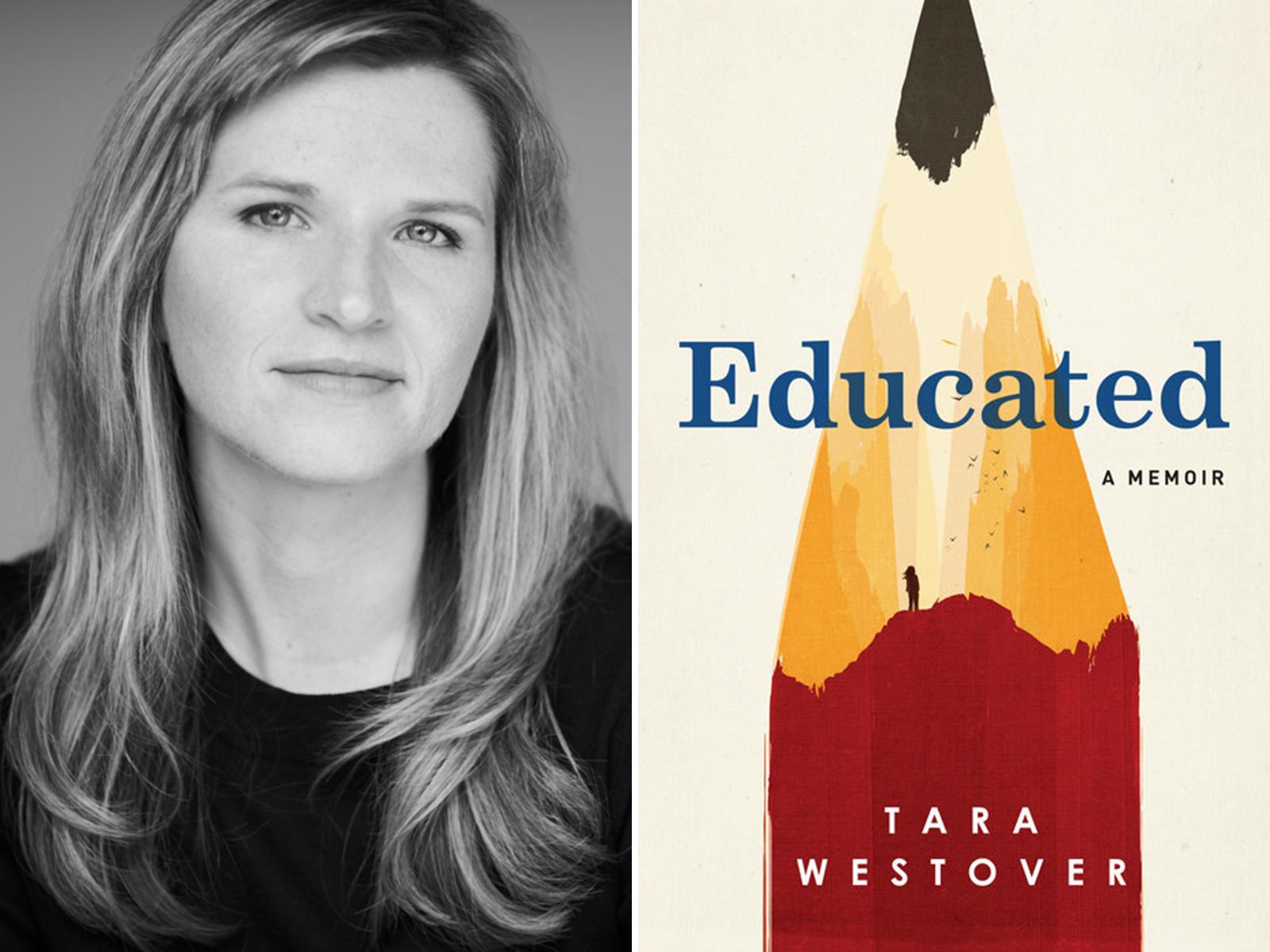 Book Pick: Educated by Tara Westover