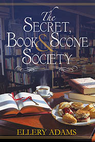 Andrea's Pick of the Week: The Secret, Book and Scone