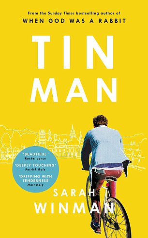 Ellen's Pick of the Week: Tin Man by Sarah Winman