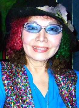 Masako Togawa