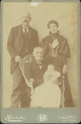 parkhurstfamily