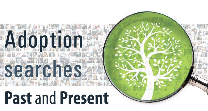 adoption genealogy research shelf lifeshelf life