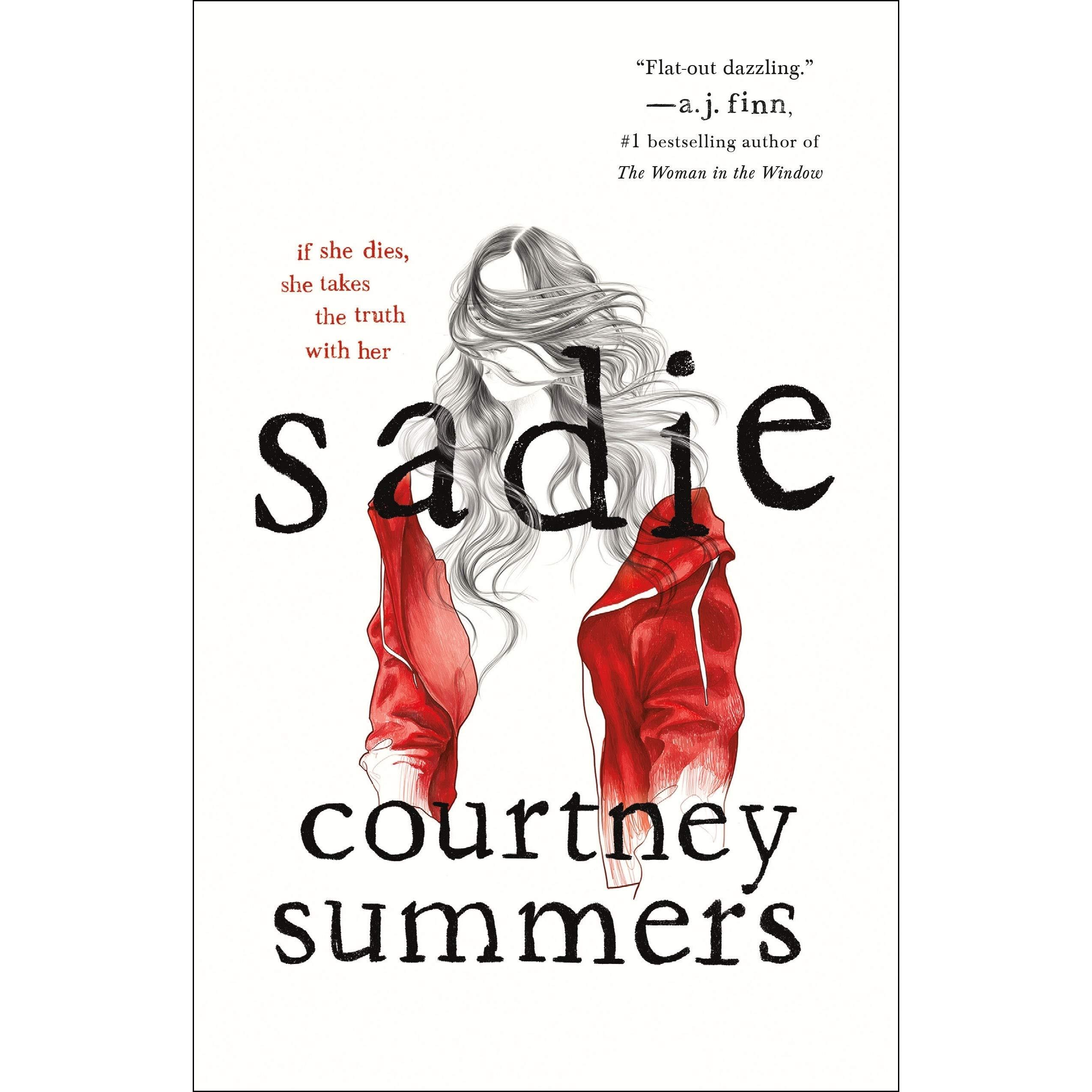 Erica's Pick of the Week: Sadie