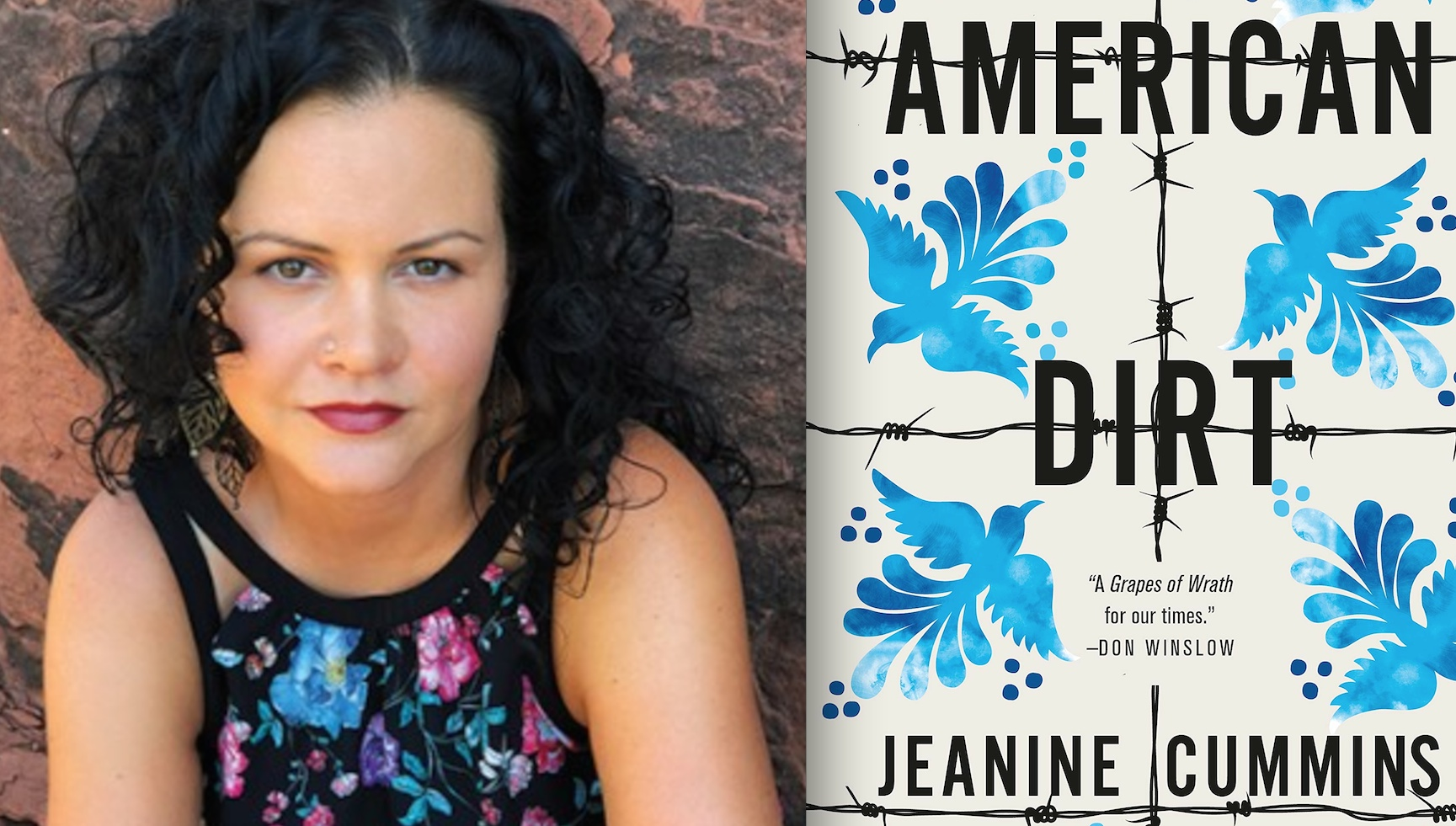 Thoughts on American Dirt by Jeanine Cummins