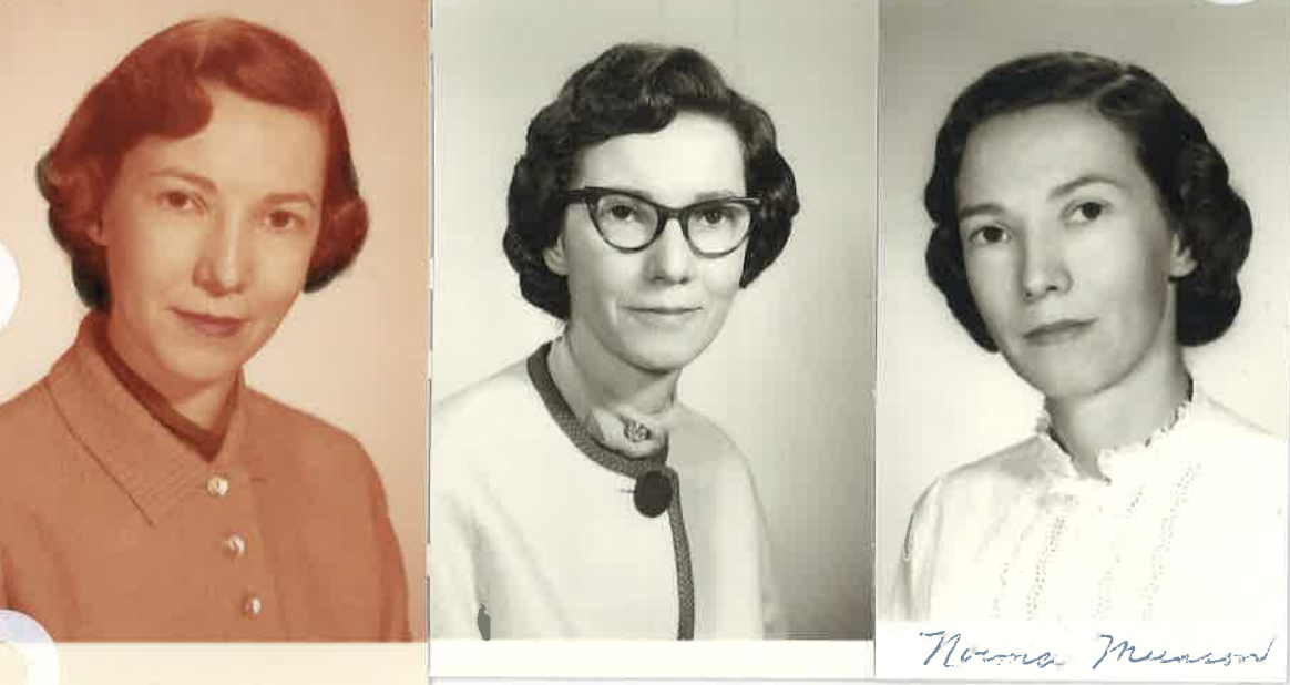 The Past is Present: Dr. Norma Munson