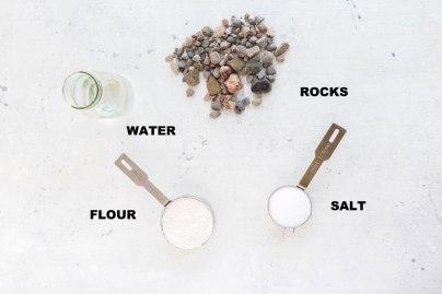 dad-rocks-paperweight-salt-dough-step-01