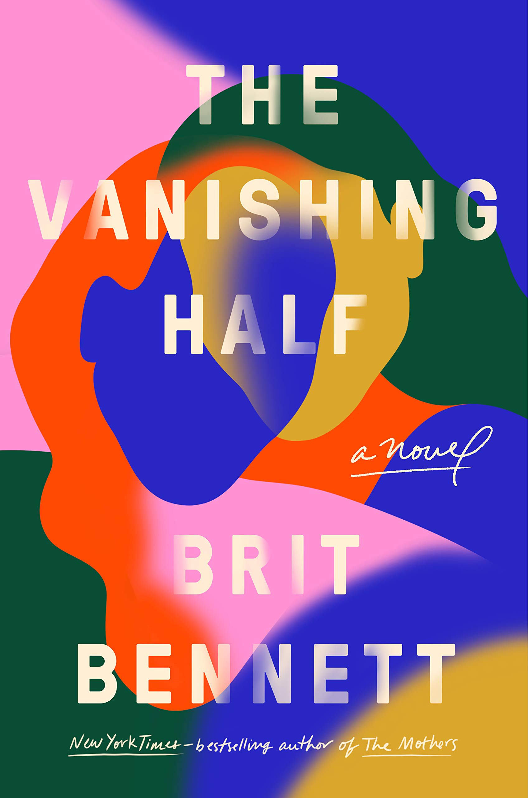 Ellen's Pick of the Week: The Vanishing Half by Brit Bennett