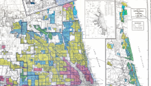 Chicago area redlining