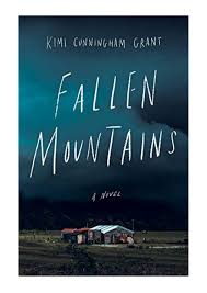 Erica's Pick of the Week: Fallen Mountains