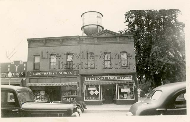 Libertyville's Historic Milwaukee Avenue