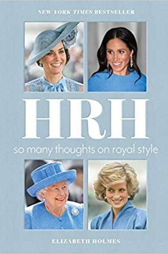 Andrea's Picks of the Week: Royal Reads