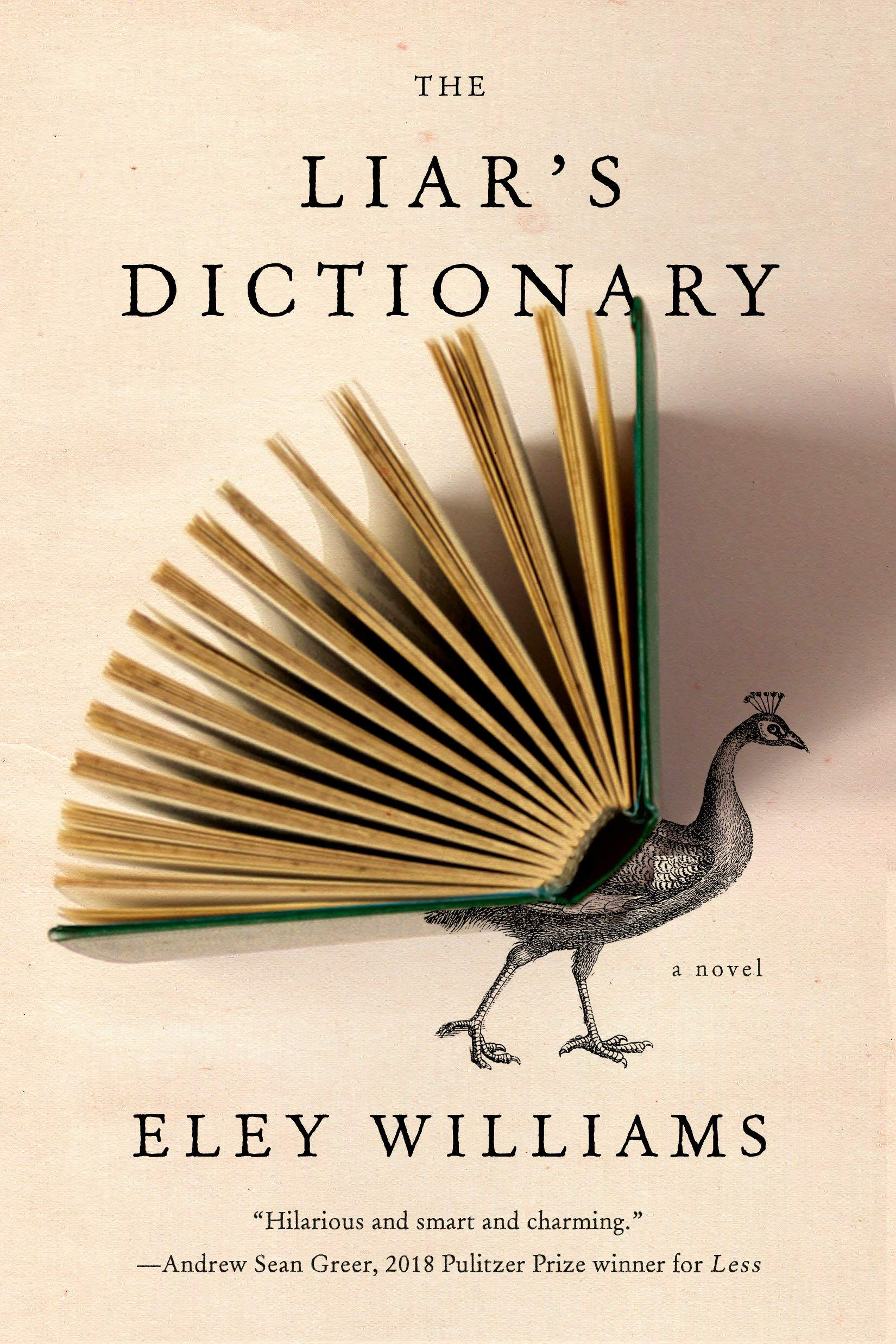 Erica's Pick of the Week: The Liar's Dictionary