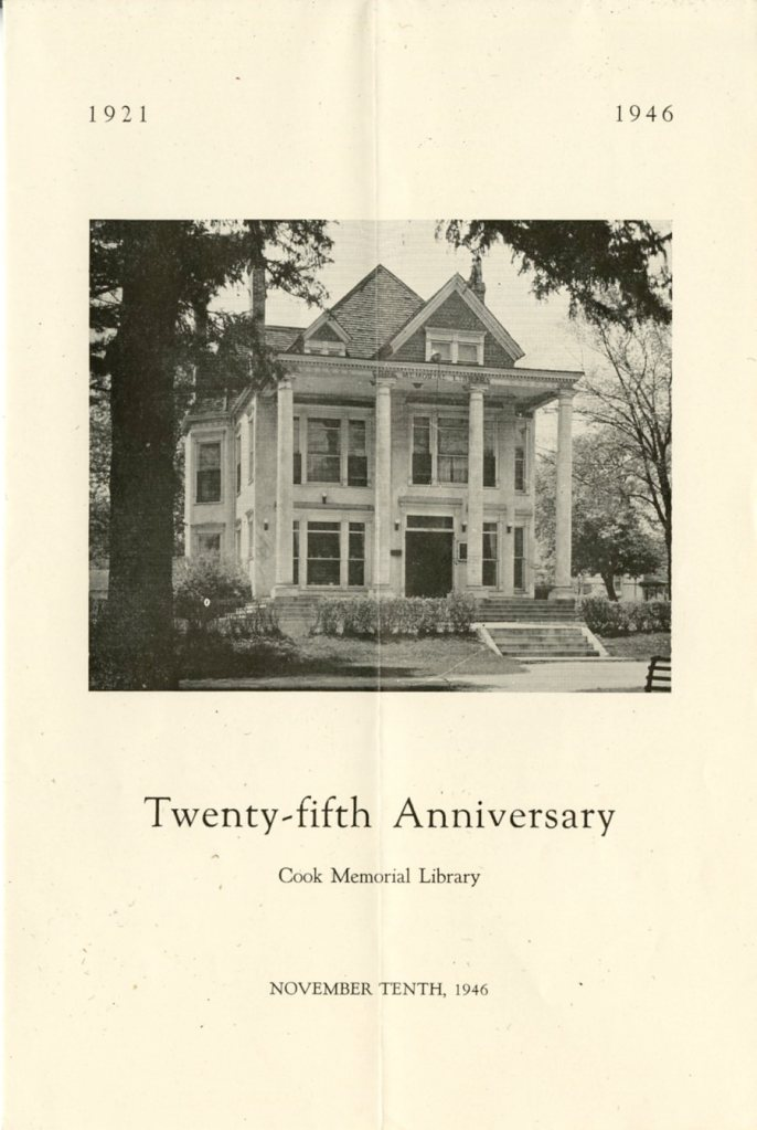 This image has an empty alt attribute; its file name is 1946anniversarycover153-1.jpg
